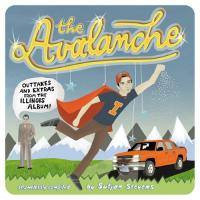 Stevens, Sufjan - The Avalanche (Orange/White Vinyl) (2LP)