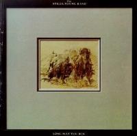 Stills & Young Band - Long May You Run (LP)
