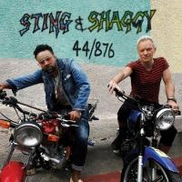 Sting & Shaggy - 44/876 (Limited) (2CD)