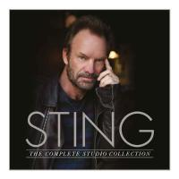 Sting - Complete Studio Collection (16LP)