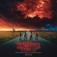 Stranger Things (Seasons 1 & 2) (OST)