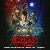 Stranger Things Season 1 Vol. 2 (OST)
