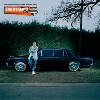 Streets - Hardest Way To Make an Easy Living (2LP)