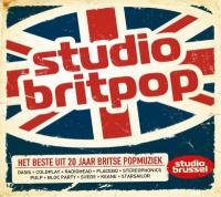Studio Britpop (2CD)