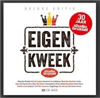 Studio Brussel: Eigen Kweek (Deluxe) (10CD) (cover)