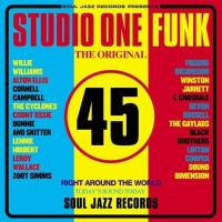 Studio One Funk (2LP)