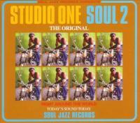 Studio One Soul 2 (2LP)