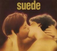 Suede - Suede (cover)