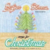 Stevens, Sufjan - Songs For Christmas (5CD BOX) (cover)