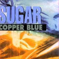 Sugar - Copper Blue (2CD+DVD) (cover)