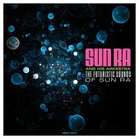 Sun Ra - Futuristic Sounds of (LP)