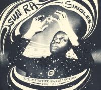 Sun Ra - Singles (3CD)