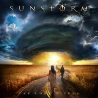 Sunstorm - Road To Hell (LP)