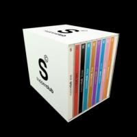 Supperclub Box 1-10 (10CD) (BOX) (cover)