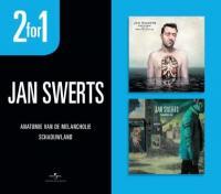 Swerts, Jan - Anatomie Van De Melancholie + Schaduwland (2CD)