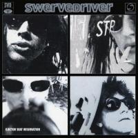 Swervedriver - Ejector Seat Reservation (Silver & Black Mixed Vinyl) (2LP)