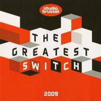 Various Artists - The Greatest Switch 2009 (cover)