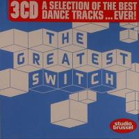 Various - The Greatest Switch (cover)