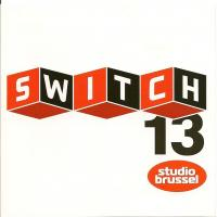 Various - Switch 13 (cover)