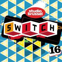 Various Artists - Switch 16 (cover)