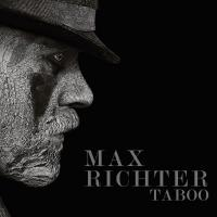 Taboo (OST by Max Richter) (LP)