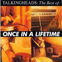 Talking Heads - Once In A Lifetime: Best Of (cover)