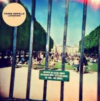 Tame Impala - Lonerism (LP) (cover)