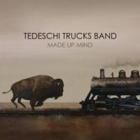 Tedeschi Trucks Band - Made Up Mind (cover)