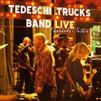 Tedeschi Trucks Band - Everybody's Talkin' (3LP) (cover)