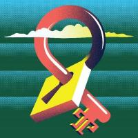 Temples - Volcano (Coloured Vinyl) (LP+Download)