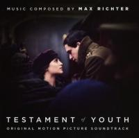 Testament Of Youth (OST by Max Richter)