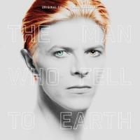 The Man Who Fell To Earth (OST) (2CD)