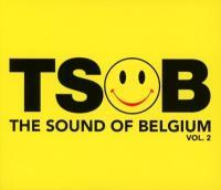 "The Sound Of Belgium (TSOB) (10x 12"" Box)"