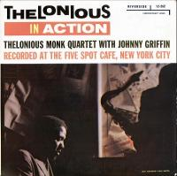 Thelonious Monk Quartet - Thelonious In Action (Limited) (LP)