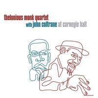 Thelonious Monk Quartet with John Coltrane - At Carnergie Hall (2LP)