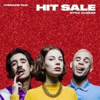 Therapie Taxi - Hit Sale Xtra Cheese