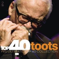 Thielemans, Toots - Top 40 (2CD)