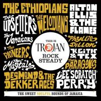 This is Trojan Rock Steady (The Sweet Soulful Sounds Of Jamaica) (2CD)