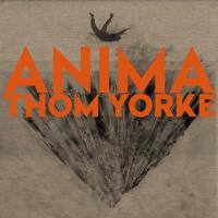 Yorke, Thom - Anima (Deluxe Orange Vinyl) (2LP+BOOK)