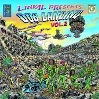 Thompson, Linval - Dub Landing Vol. 2 (LP)
