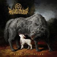 Thy Art is Murder - Dear Desolation (LP)