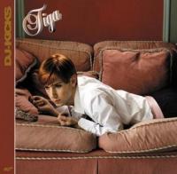 DJ-Kicks: Tiga (cover)