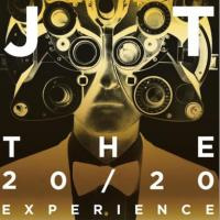 Timberlake, Justin - 20/20 Experience: Complete (4LP) (cover)