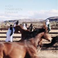 Tinariwen - Emmaar (LP+Deluxe CD) (cover)