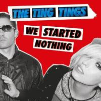 Ting Tings - We Started Nothing (LP)