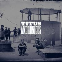 Titus Andronicus - Monitor (LP) (cover)