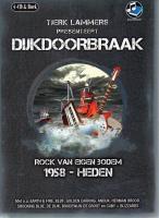 Dijkdoorbraak: Rock Van Eigen Bodem (1958-Heden) (cover)