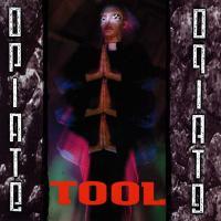 Tool - Opiate (LP) (cover)