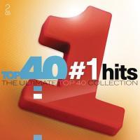 Top 40 - #1 Hits (2CD)