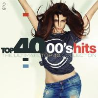 Top 40 - 00's Hits (2CD)